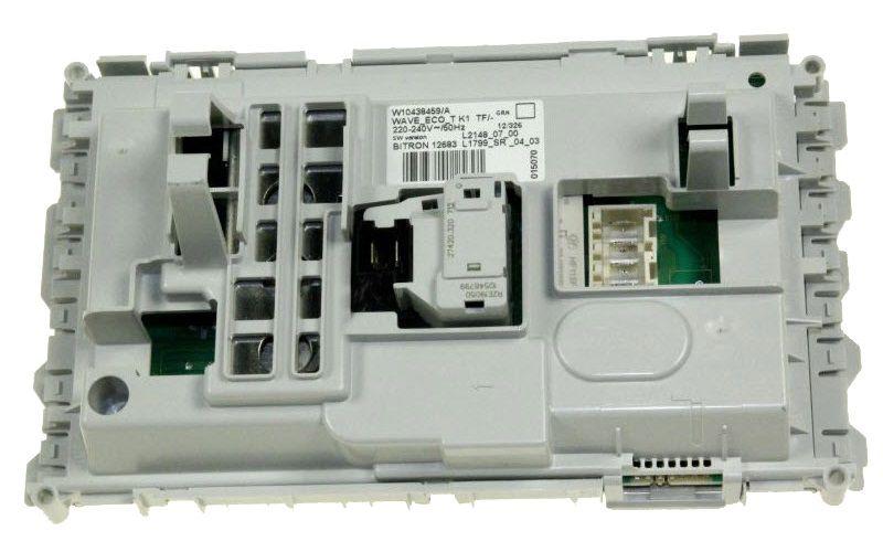 Wszystkie nowe Moduł do pralki Whirlpool Polar AWO AWE PFL PTL 481010438414 KI16